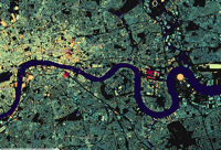 The Heights of England: The Technology Behind the Map