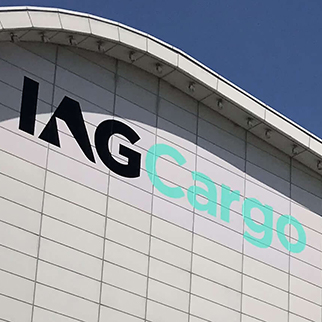 IAG Cargo Use Flo.w to Drive Efficiency in Air Side Operations