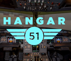 Learning to Fly : Emu's Experience on the Hangar 51 Accelerator Programme