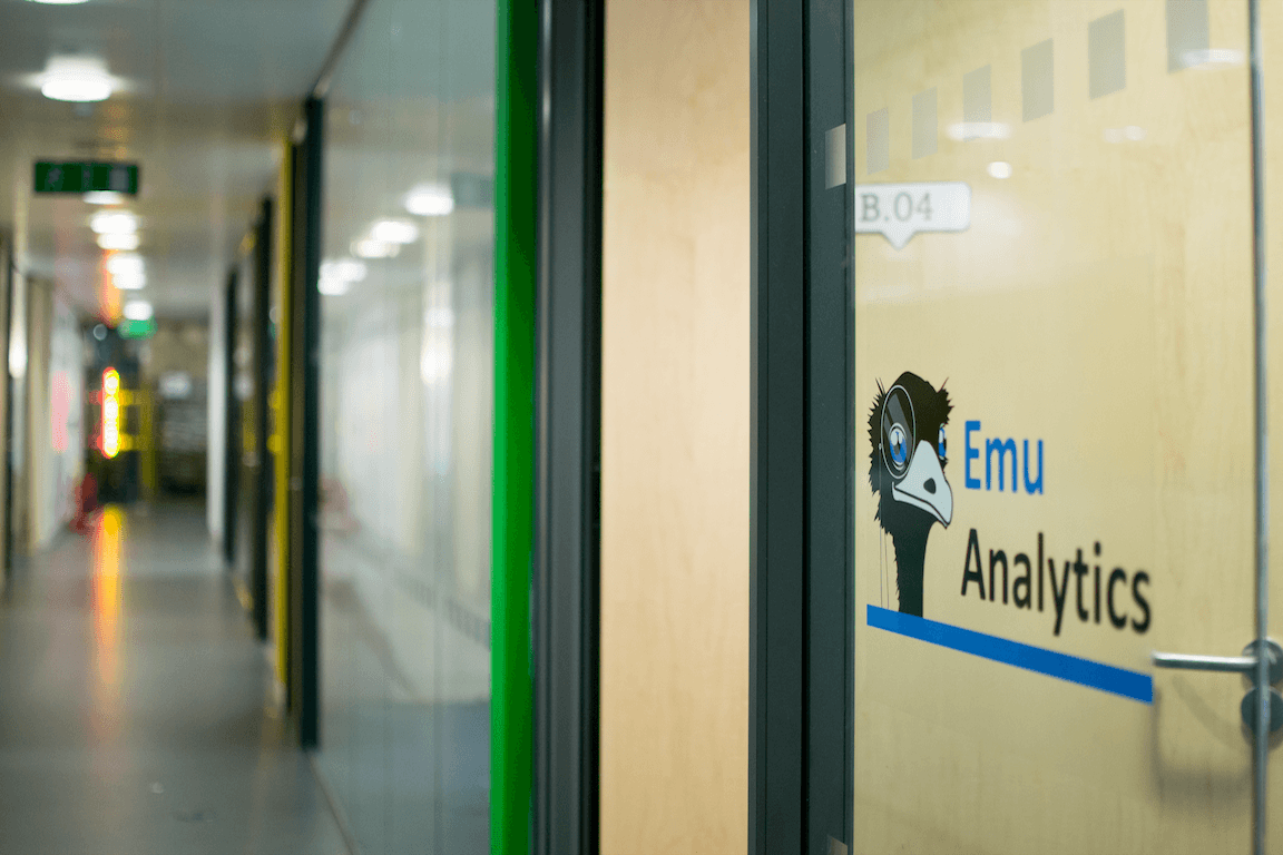 An Intern's Intro to Emu Analytics