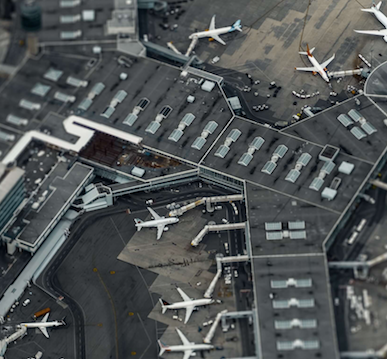How Location Data Analytics is Cutting Queues and Congestions Across the Aviation Industry
